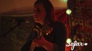 Mary Spender - Willpower | Sofar Bristol