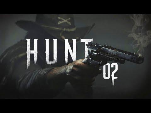 NICZYM OUTLAST 3 - Hunt Showdown (PL) #2 (Gameplay PL)