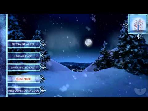 Silent Night - Peppermint Winter Sampler (VoicePlay)