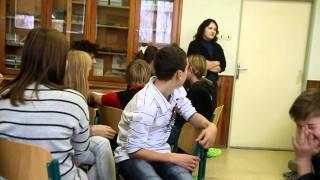 Uh. Brod: Ukázka z výuky multikulturního vzdělávání