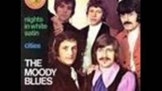 the moody blues i