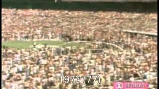 Lynyrd Skynyrd Freebird 1973 - Live 1977