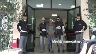 Gli arresti nell Operazione Scacco Matto 2011 03 15