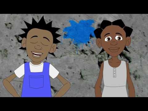 Ubongo Kids Webisode 37 - Miraba Mingapi   Swahili Cartoon
