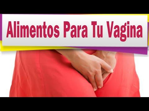 Alimentos Para La Salud De Tu Vagina: Seis Alimentos Para La Salud De Tu Vagina thumbnail