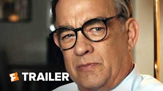 A Beautiful Day in the Neighborhood International Trailer #1 (2019) | Movieclips Trailers