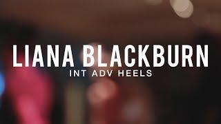 Liana Blackburn | No Diggity - Blackstreet · Dr. Dre · Queen Pen | Heels | #bdcnyc