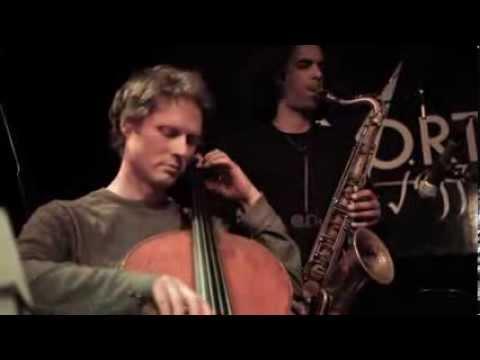 Oriole - Live @ The Vortex - La Sonrisa Picara