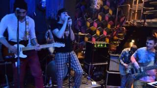 Румыния Сладких Снофф (Live in RockStarBar)
