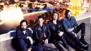 "The Killers - ""Glamorous Indie Rock & Roll [Instrumental]"""