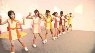 2008年11月5日発売の18thシングル。 シングルVに収録されている、ダンス...