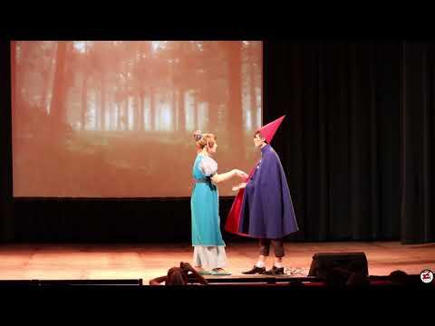 Wirt (Вирт), Beatrice (Беатрис) (По ту сторону изгороди) - Парное альт. дефиле - That Fest 2020