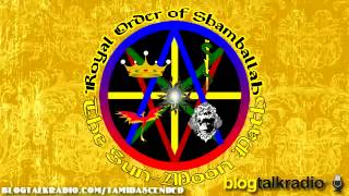 Royal Order of Shambhala: The Sun-Moon Path - BTR # 4