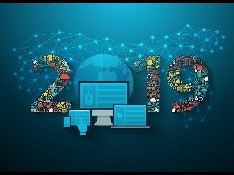 Gerald Celente - Top 10 Mega-Trends of 2019