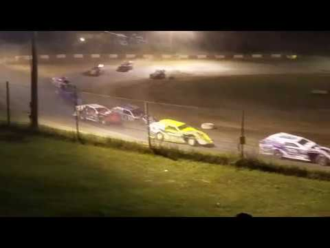 Modified Feature - Shadyhill Speedway 8/31/19