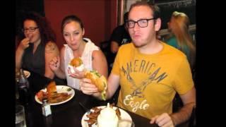 מפגש 1 | קהילת המבורגר ישראל burger.IL
