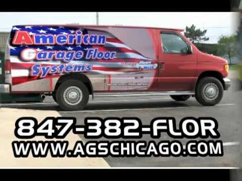 American Garage Floor Systems