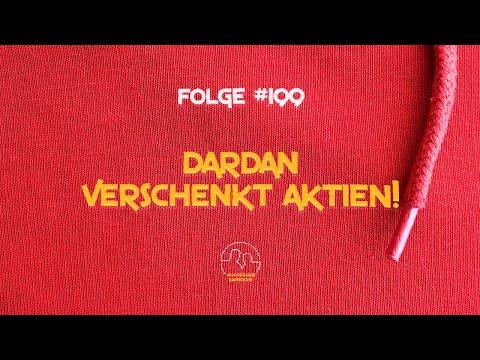 #199 Die wundersame Rapwoche: Dardan verschenk Aktien   mit Weekend