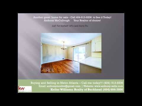 single family home for sale in Dresden Way