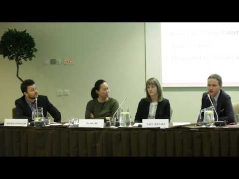 Tallinn Industry Days 2012: Undiscovered North-East?
