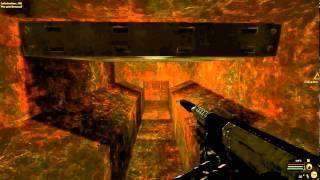 E.Y.E: Divine Cybermancy gameplay