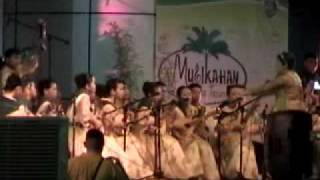 fiesta Filipina by Tagum city Comprehensive svhool rondalla.wmv