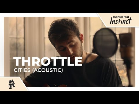 Смотреть клип Throttle - Cities