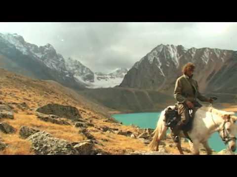 Mongolia: through the Altai Mountains