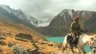 Mongolia: through the Altai Mountains