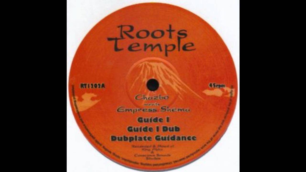 Chazbo Meets Empress Shema - Guide I / Holy Zion FLAC download