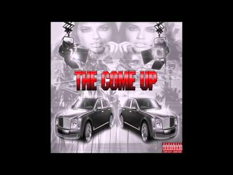 The Come Up (Full Mixtape) JRacks And Charlie Mac