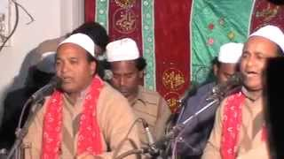 Be Khud Kiye Detay Hain Andaaz Hijabana URS Pak 2012 Rajowal Sharif Sher Ali Mehr Ali Qawwal