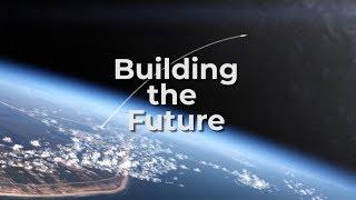 Preparing America for Deep Space Episode 17: Building the Future