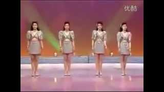 Repeat youtube video 【泛华视频】金正恩被枪毙前女友玄松月
