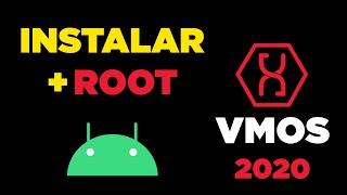 ROOT FÁCIL NO ANDROID - COMO INSTALAR A VMOS E FAZER ROOT 2020