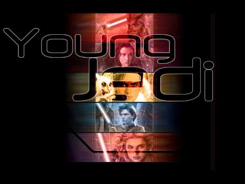 Logic - Young Jedi Instrumental