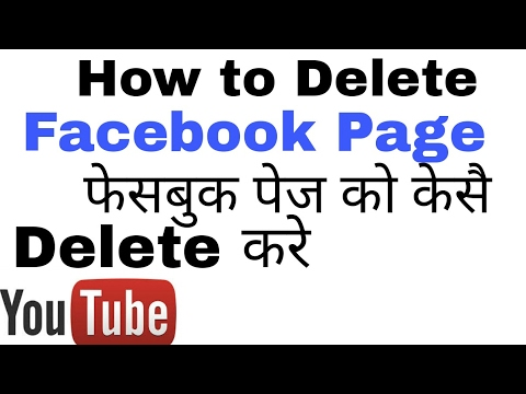 how to fully delete facebook app