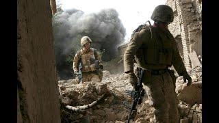 أخبار عربية وعالمية - أمريكا: الغارات الجوية في #أفغانستان تضاعفت مؤخراً
