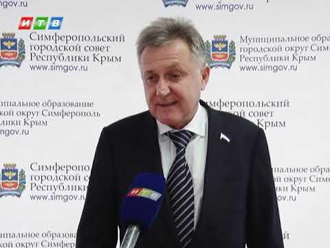 ТРК ИТВ: В Симферополе появятся два новых детсада