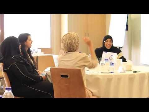 AMIDEAST/Oman English Pathways Program (Arabic)