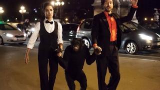 Ночь в Париже / Ouvert la nuit (2016) Дублированный трейлер HD