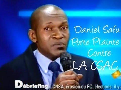 URGENT DANIEL SAFU PORTE DUSPARU KINSHASA CIRCULATION EZA TE BA POLICIER PARTOUT