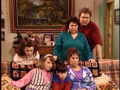 roseanne in the episode dont ask dont tell 10 essential roseanne episodes to watch before the abc reboot  episode 18:  don't ask, don't tell season two, episode 24: happy.