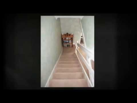 Wallpaper To Hall Stairs Landing In Sittingbourne Youtube