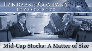 Mid-Cap Stocks: A Matter of Size