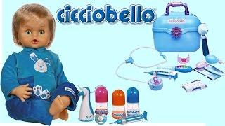 Video Cicciobello Oyuncak Tanıtımı | Cicciobello Oyuncak Bebek | EvcilikTV download MP3, 3GP, MP4, WEBM, AVI, FLV November 2017