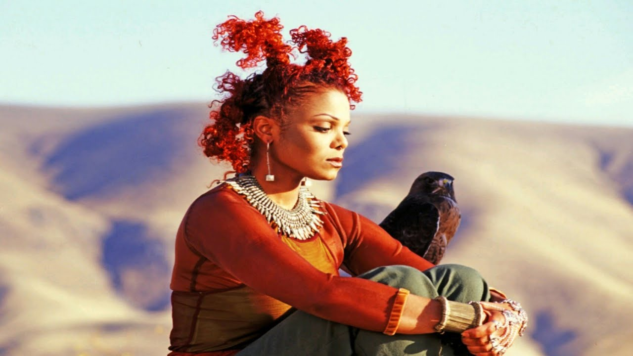 Janet Jackson - Together Again • Live Top Of The Pops 1997 ᴴᴰ