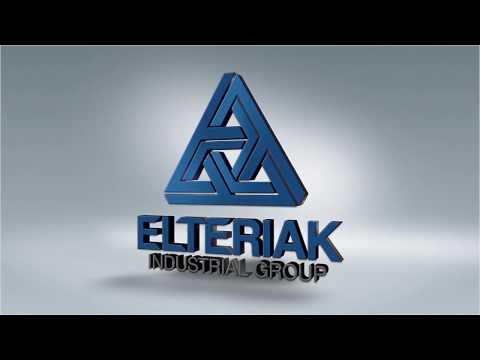 El TERIAK Industrial group HD