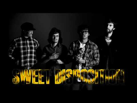 The Temper Trap - Sweet Disposition (HD Audio)