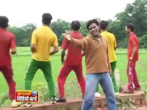 Kab Tak Jawani - Tola Abbad Pyaar Kartho - Shivkumar Tiwari - Chhattisgarhi Song
